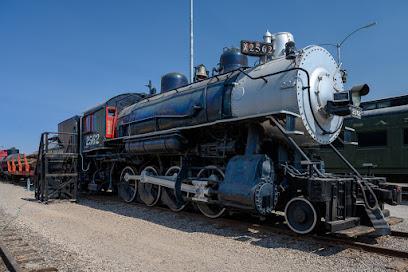 Arizona Railway Museum