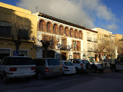Jodar City Council