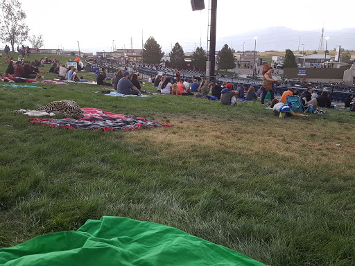 Amphitheater «USANA Amphitheatre», reviews and photos, 5150 S 6055 W, West Valley City, UT 84118, USA