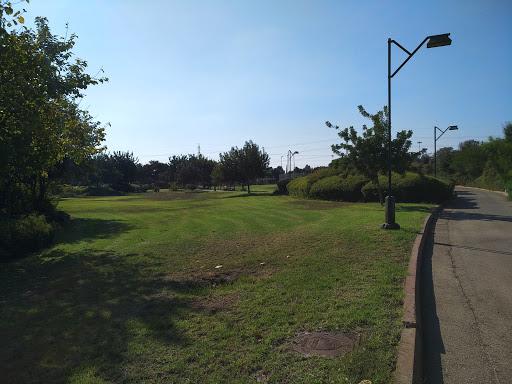 פארק הקיפי נווה דקלים