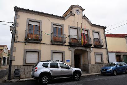 Ayuntamiento De La Horcajada