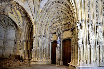 Cathedral of Santa María de Vitoria