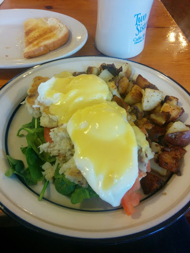 Breakfast Restaurant «Two Sisters Restaurant», reviews and photos, 27 Washington St, Gloucester, MA 01930, USA