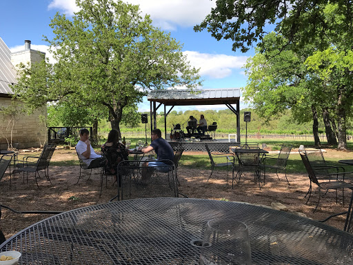Winery «Westcave Cellars Winery», reviews and photos, 25711 Hamilton Pool Rd, Round Mountain, TX 78663, USA