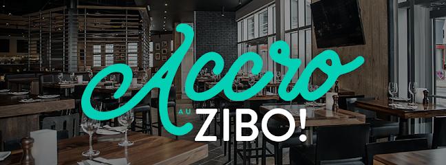 Restaurant ZIBO! Brossard (Quartier DIX30)