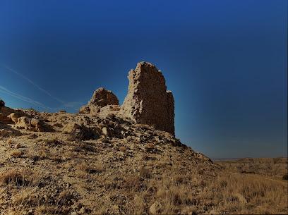 Castle of Rueda de Jalón
