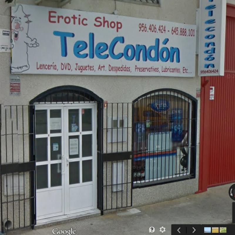 Erotic Shop Telecondon