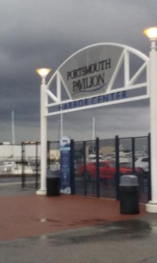 Live Music Venue «Portsmouth Pavilion», reviews and photos, 16 Crawford Cir, Portsmouth, VA 23704, USA
