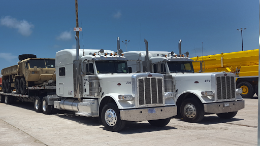 Trucking Company «Transway Transport, Inc.», reviews and photos