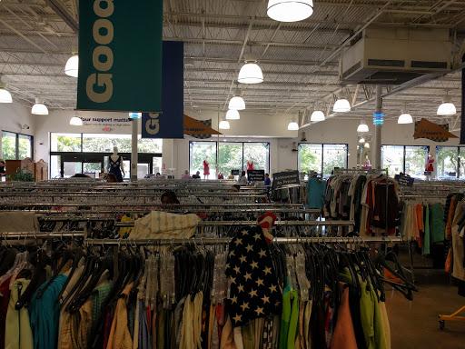 Goodwill Store Deerfield Beach, 289 S Federal Hwy, Deerfield Beach, FL 33441, Thrift Store