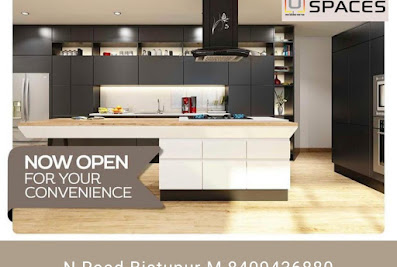 Urban Spaces- Modular Kitchens & Customized Furnitures Mango