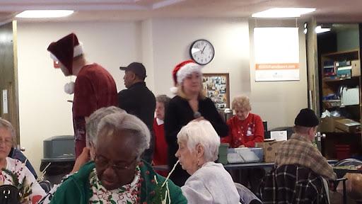 Community Center «LP Wilson Community Center», reviews and photos, 599 Matianuck Ave, Windsor, CT 06095, USA
