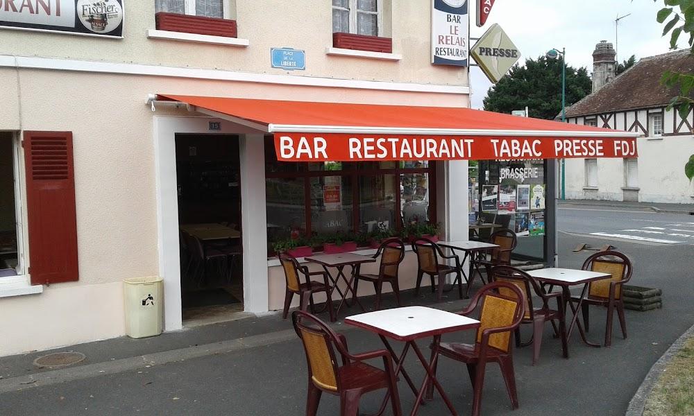 photo du resaurant restaurant brasserie tabac