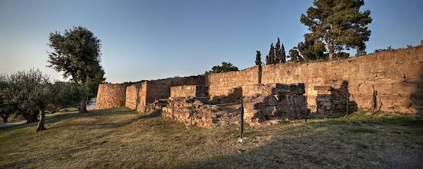 Museu d'Arqueologia de Catalunya - Ullastret