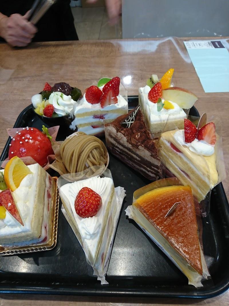 シャトレーゼ 木更津東店
