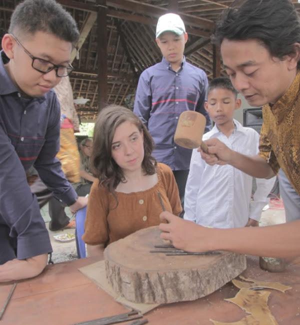 Tempat Wisata Di Wonogiri Kampung Wayang