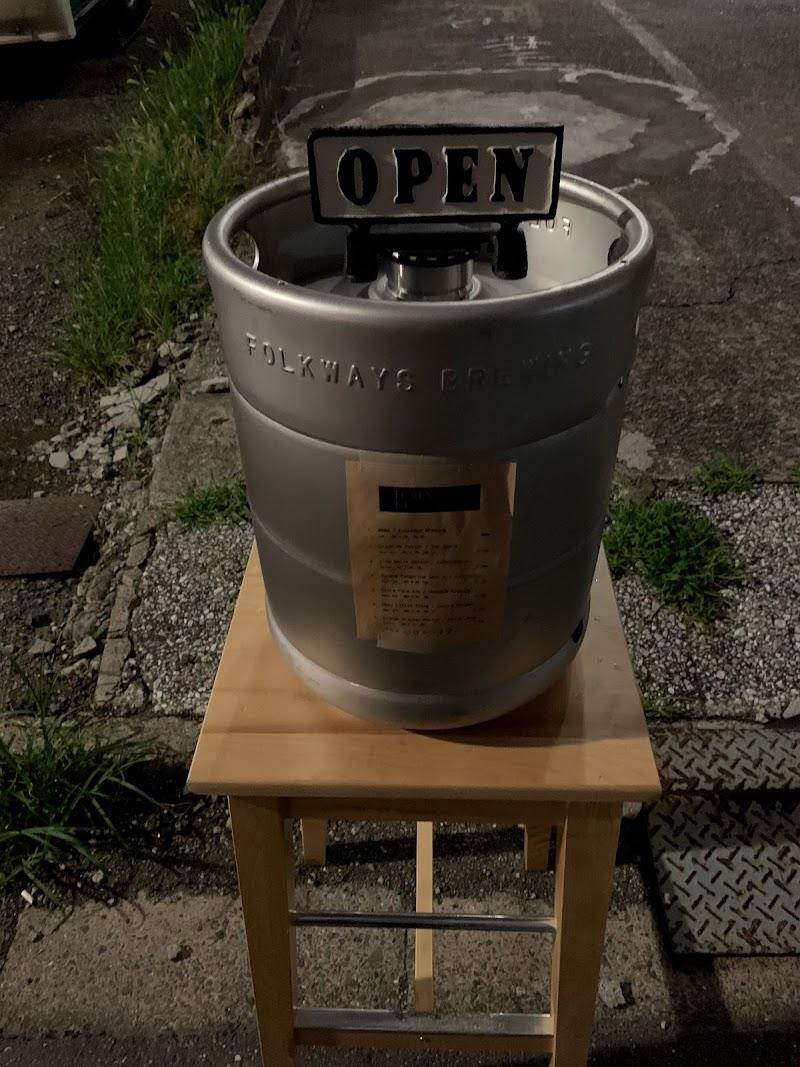 Folkways Brewing