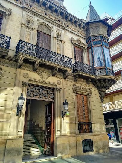 Casa Torrebadella