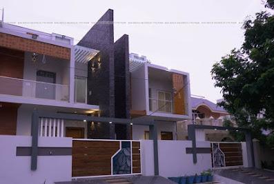 Blue Sketch Architects & Interior designers.Guntakal