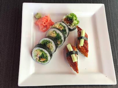 Tom Tom sushi