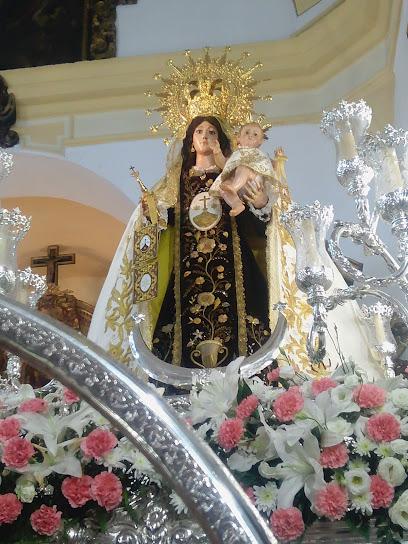 Parroquia de Nuestra Señora del Carmen