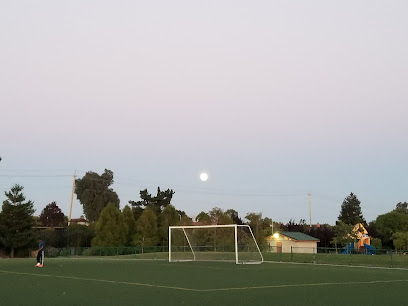 Accinelli Park Soccer Field #1