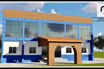 Form Space Architecture StudioHosur