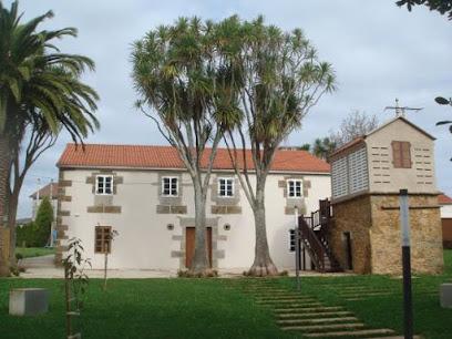 Centro de interpretación de los molinos de Costa da Morte