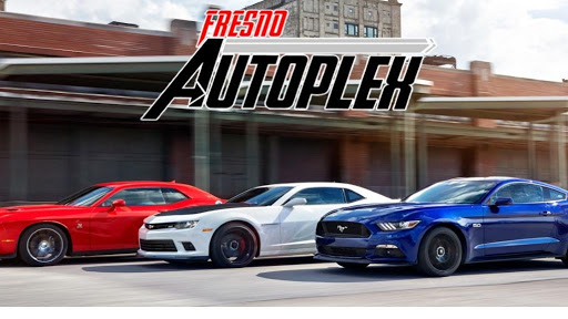 Fresno Autoplex in Fresno, California