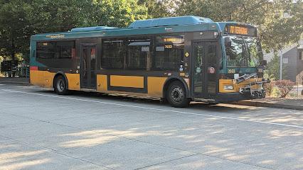 Northgate Transit Center