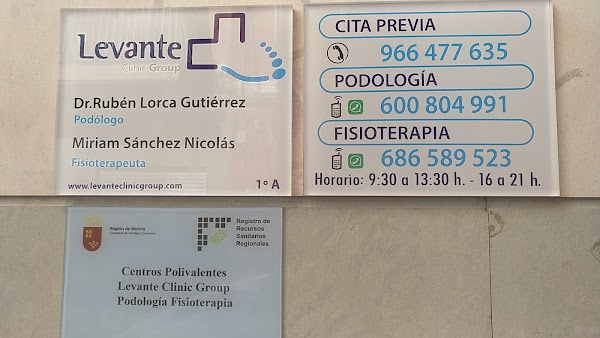 Levante Clinic Group