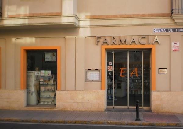 Farmacia Alvarez Ruiz