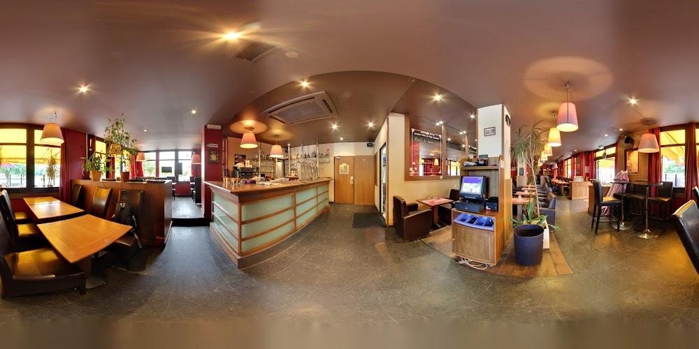 photo du resaurant Brasserie La Place