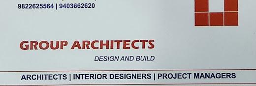 Group ArchitectsPune