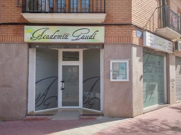 Academia Gaudí