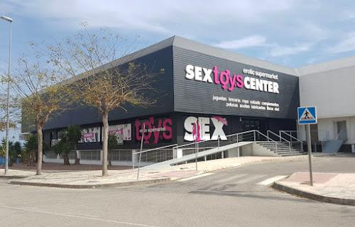 Alicante Sex
