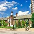 Clayton City Hall