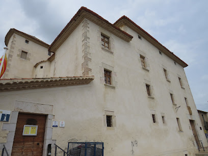 Castell de Cubelles