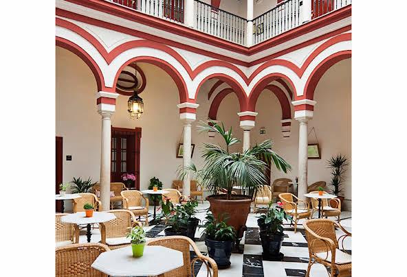 Hotel Las Casas de los Mercaderes