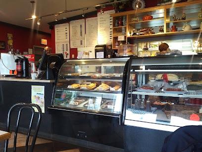 Casa Nova Cafe & Bakery