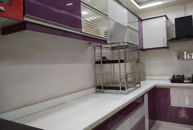 Momaji Interior And Modular KitchenAmbarnath