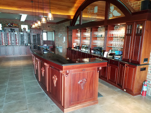 Winery «Brys Estate Vineyard», reviews and photos, 3309 Blue Water Rd, Traverse City, MI 49686, USA