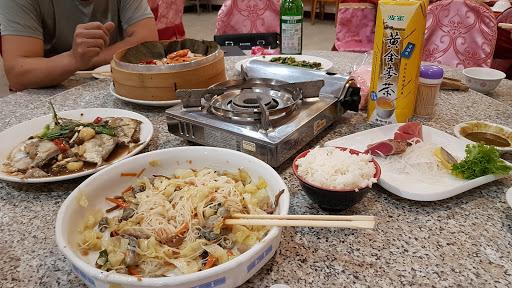 廣東香台菜海鮮樓