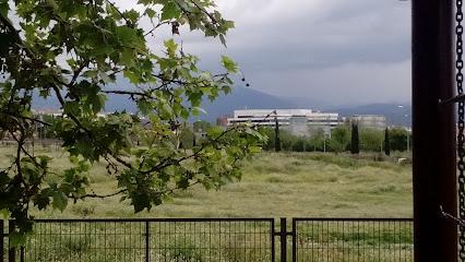 Parque Nazari