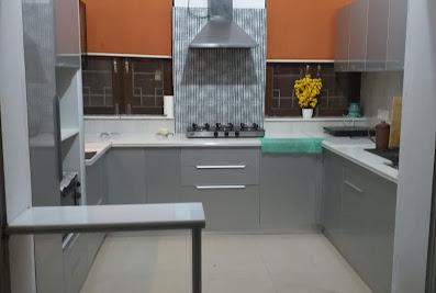 The Dream Kitchens Dehradun