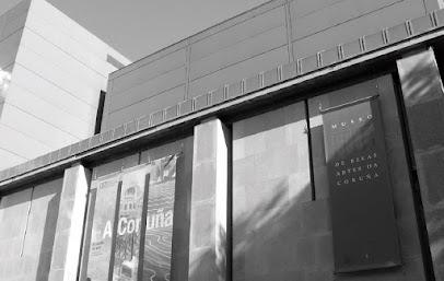 Coruña Fine Arts Museum