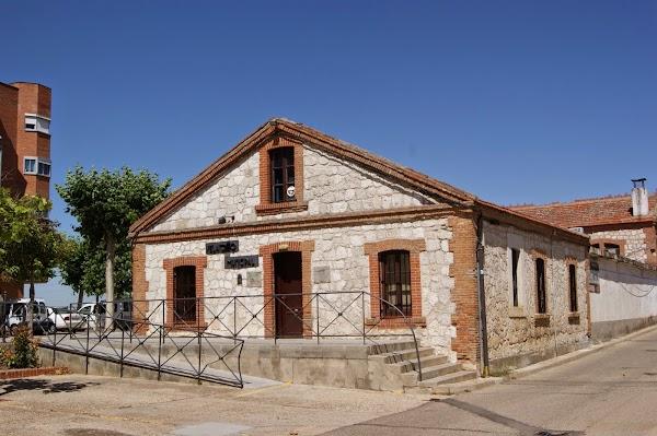 Funeraria Castellana Tordesillas
