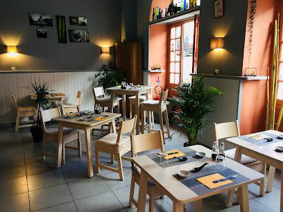 photo du restaurant Comptoir Nama no