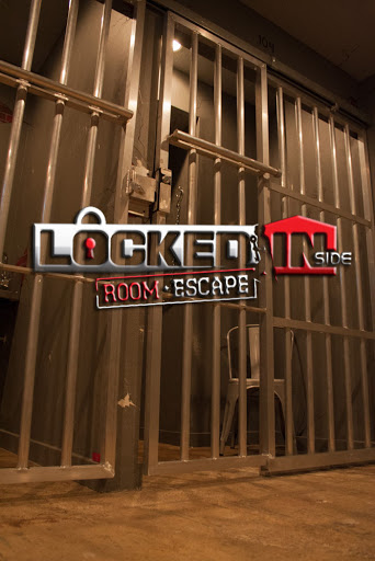 Tourist Attraction «Locked Inside», reviews and photos, 920 N Hwy A1A, Indialantic, FL 32903, USA