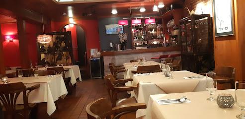 Restaurant Wong